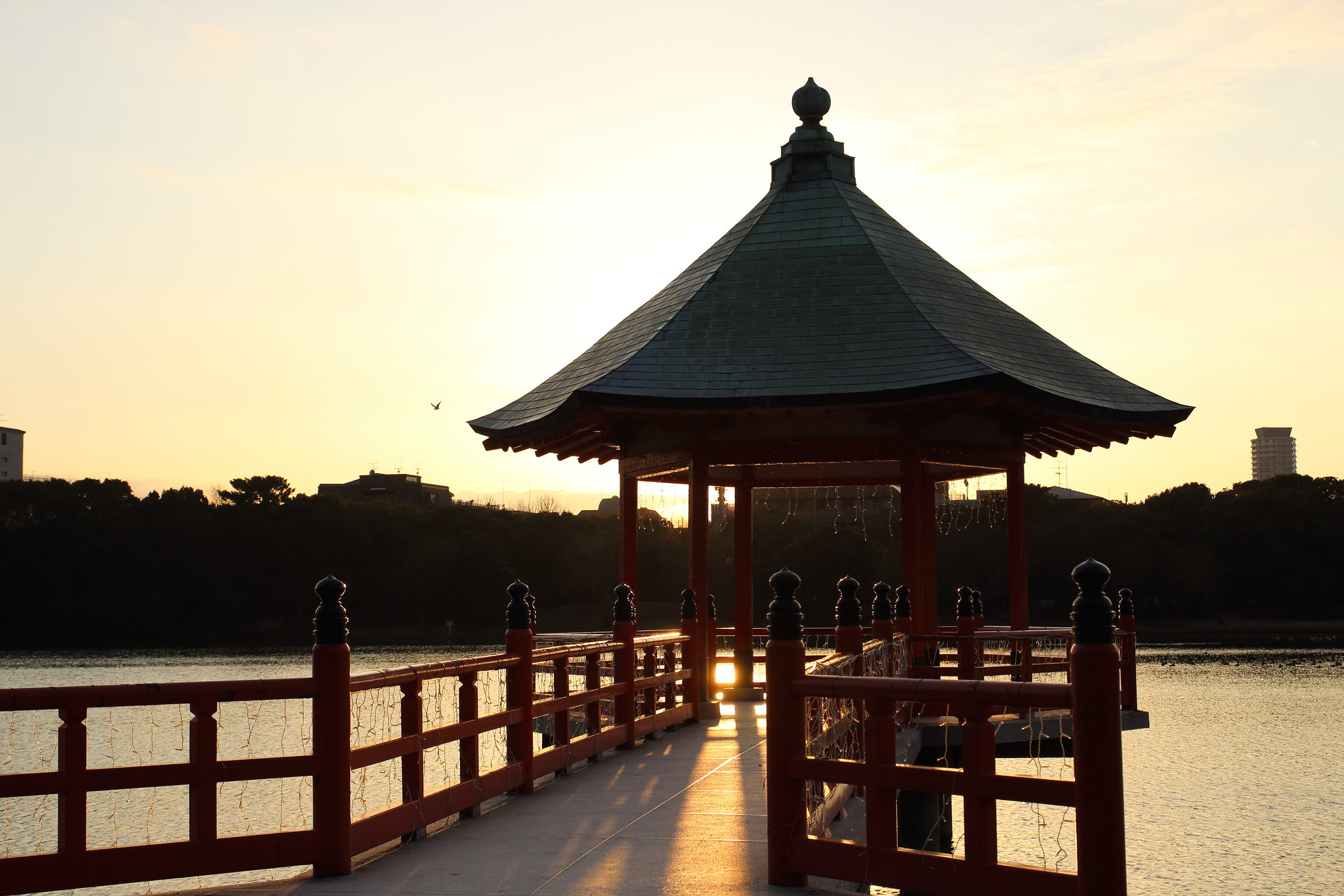 10 Things to do in Fukuoka, Japan 7