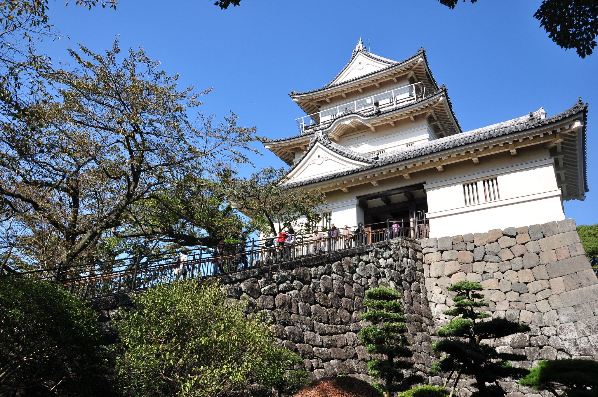 10 Things to do in Hakone, Japan (2)