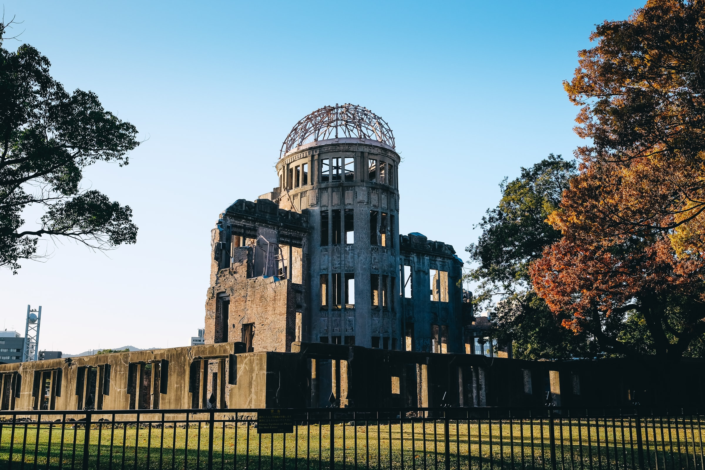 10 Things to do in Hiroshima, Japan 04