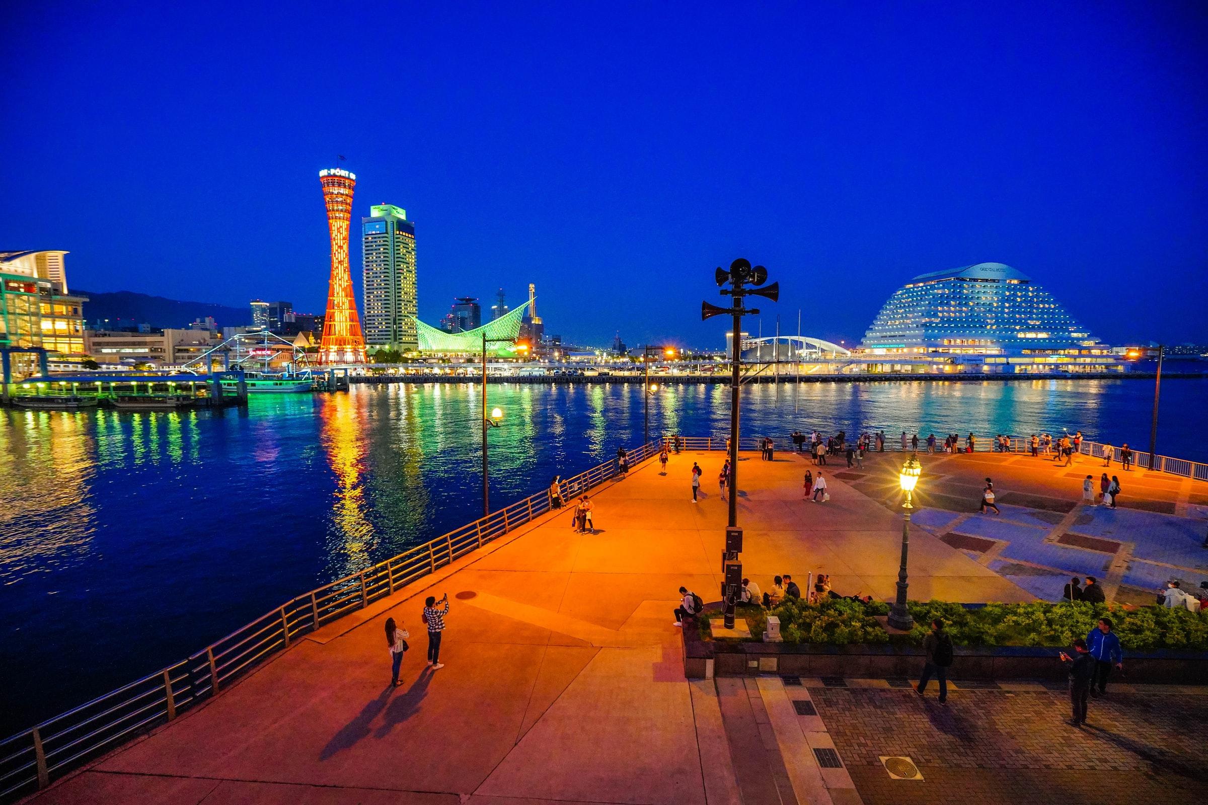 10 Things to do in Kobe, Japan 8