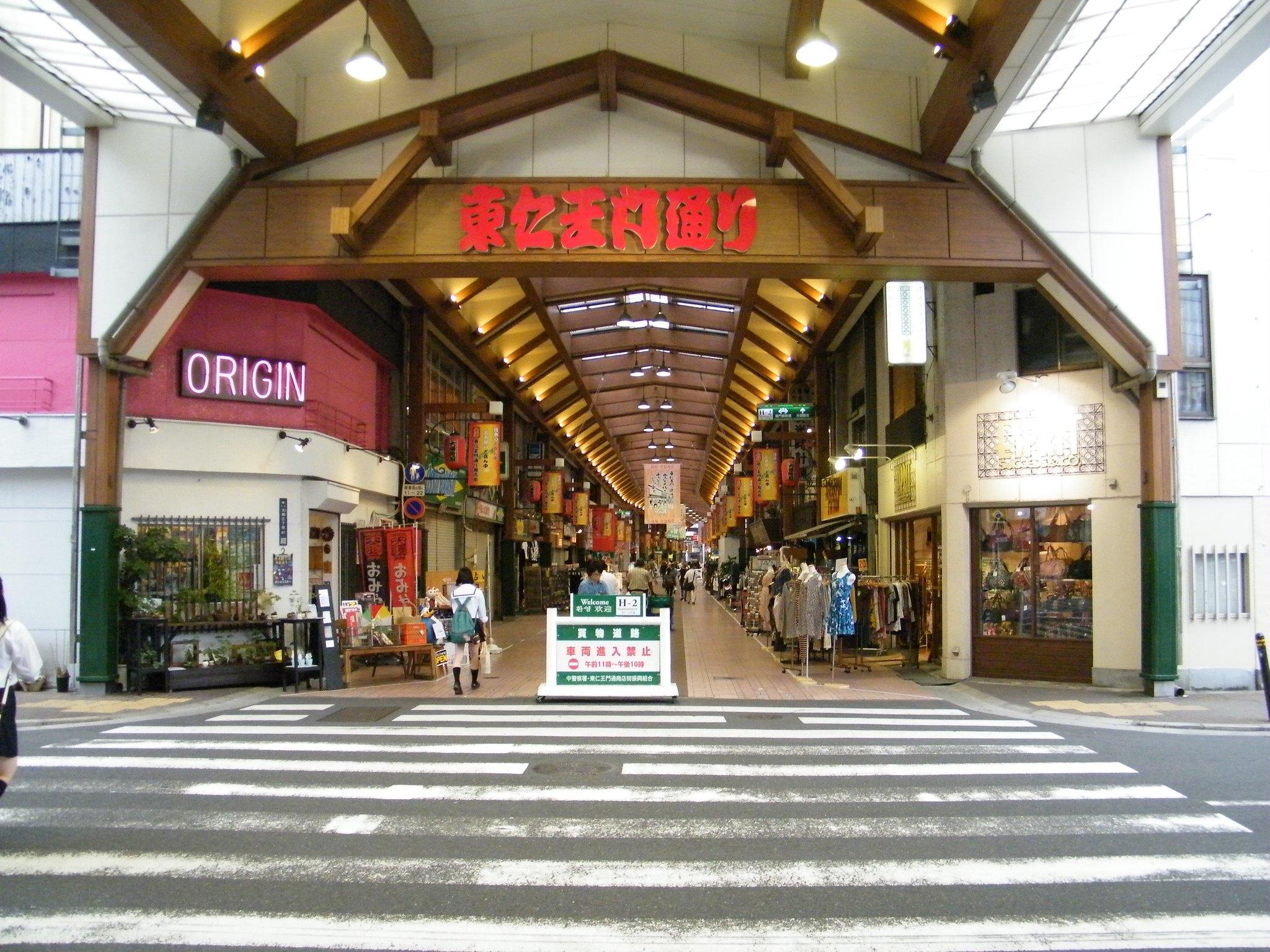 10 Things to do in Nagoya, Japan 05