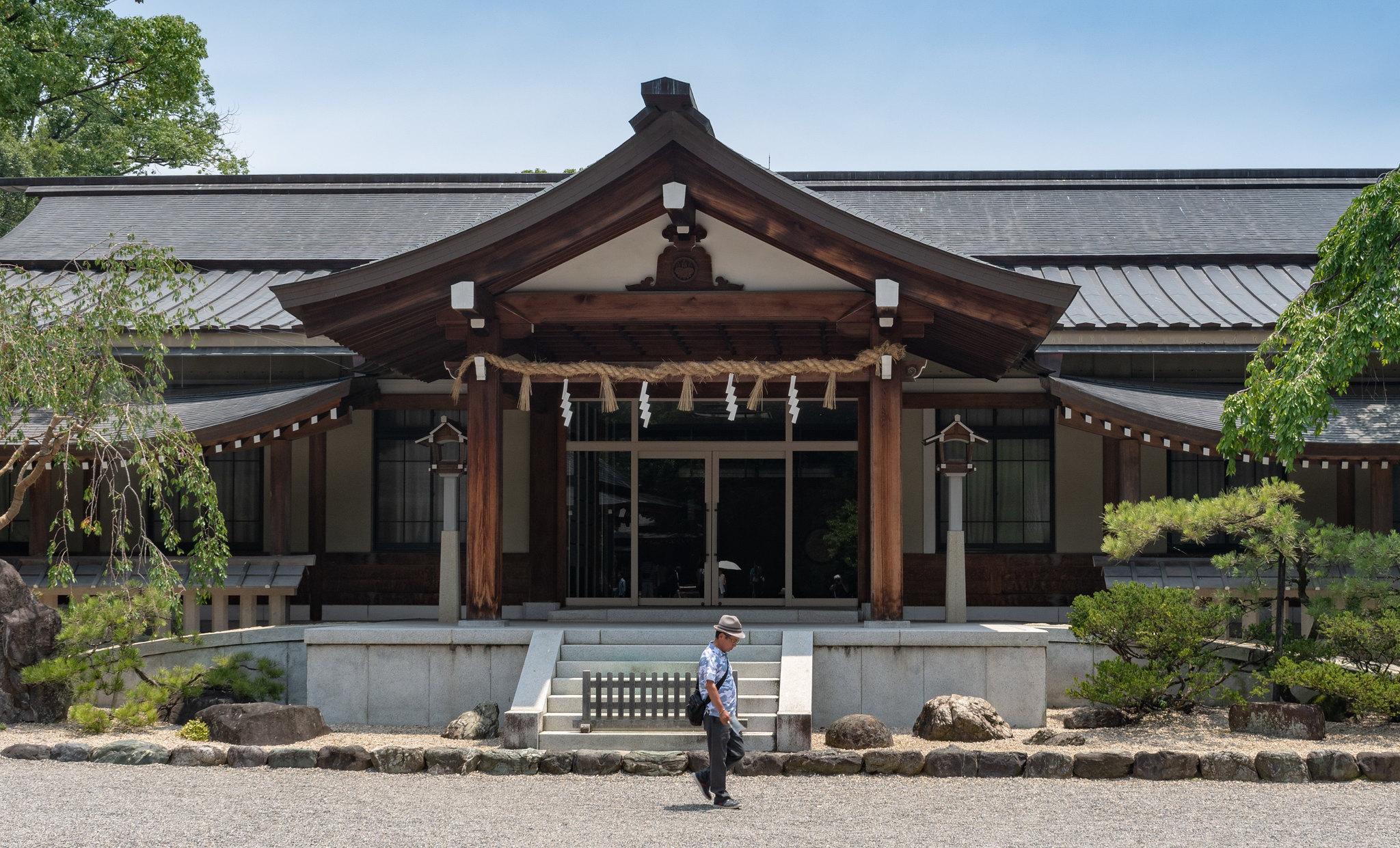 10 Things to do in Nagoya, Japan 08