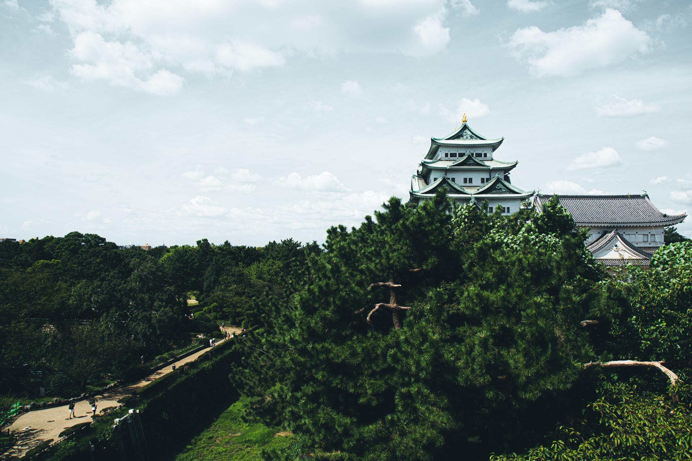 10 Things to do in Nagoya, Japan 09