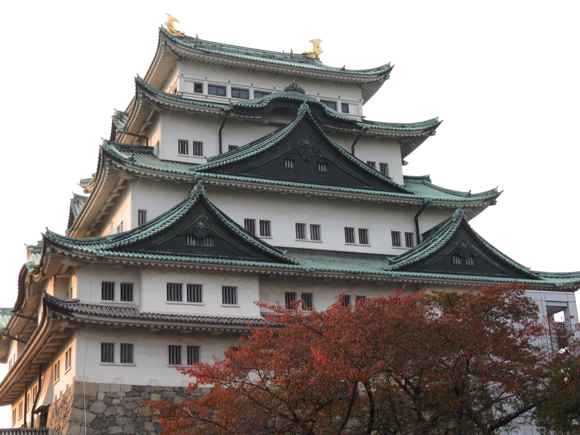 10 Things to do in Nagoya, Japan 10