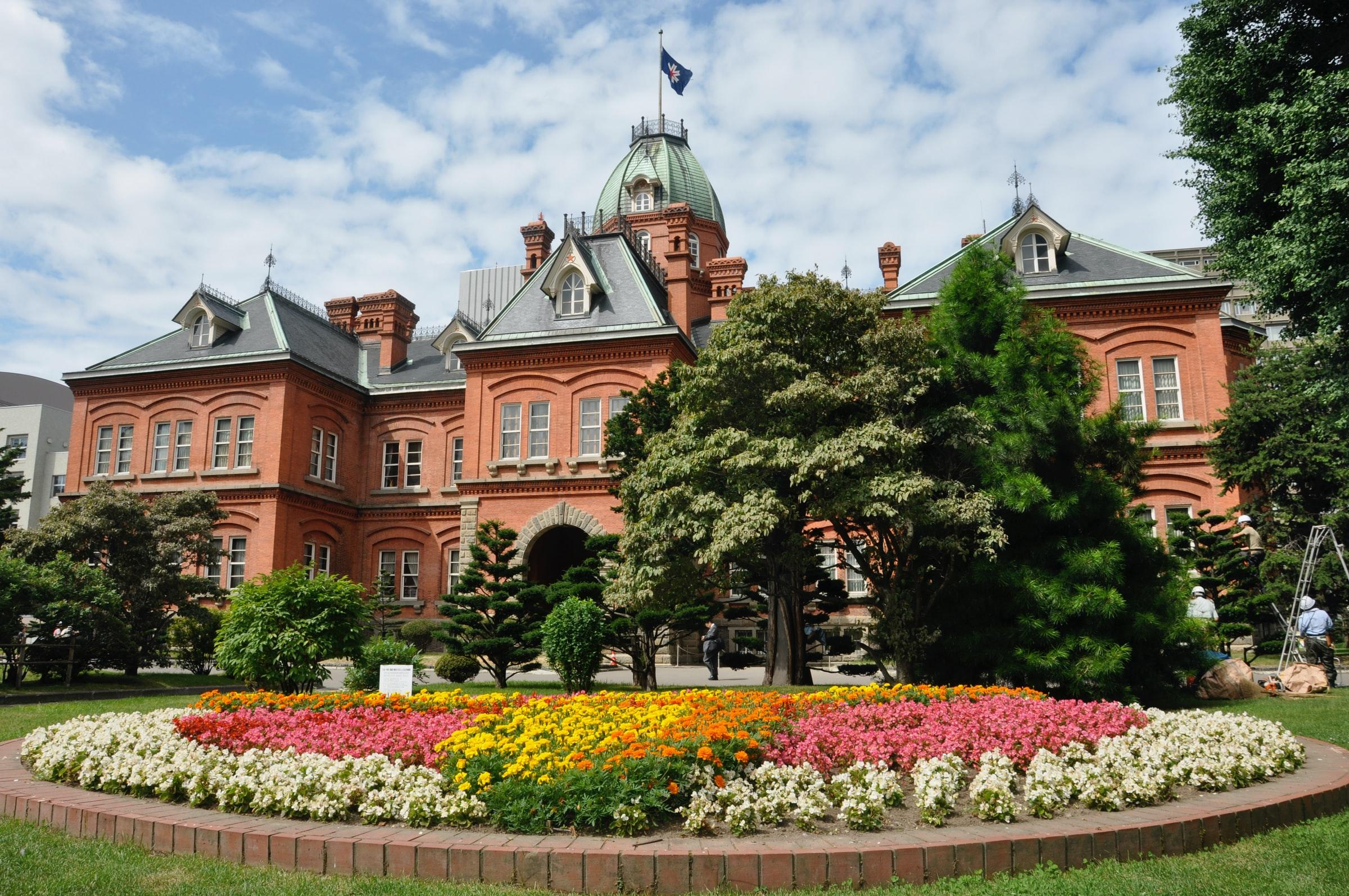10 Things to do in Sapporo, Hokkaido, Japan 09