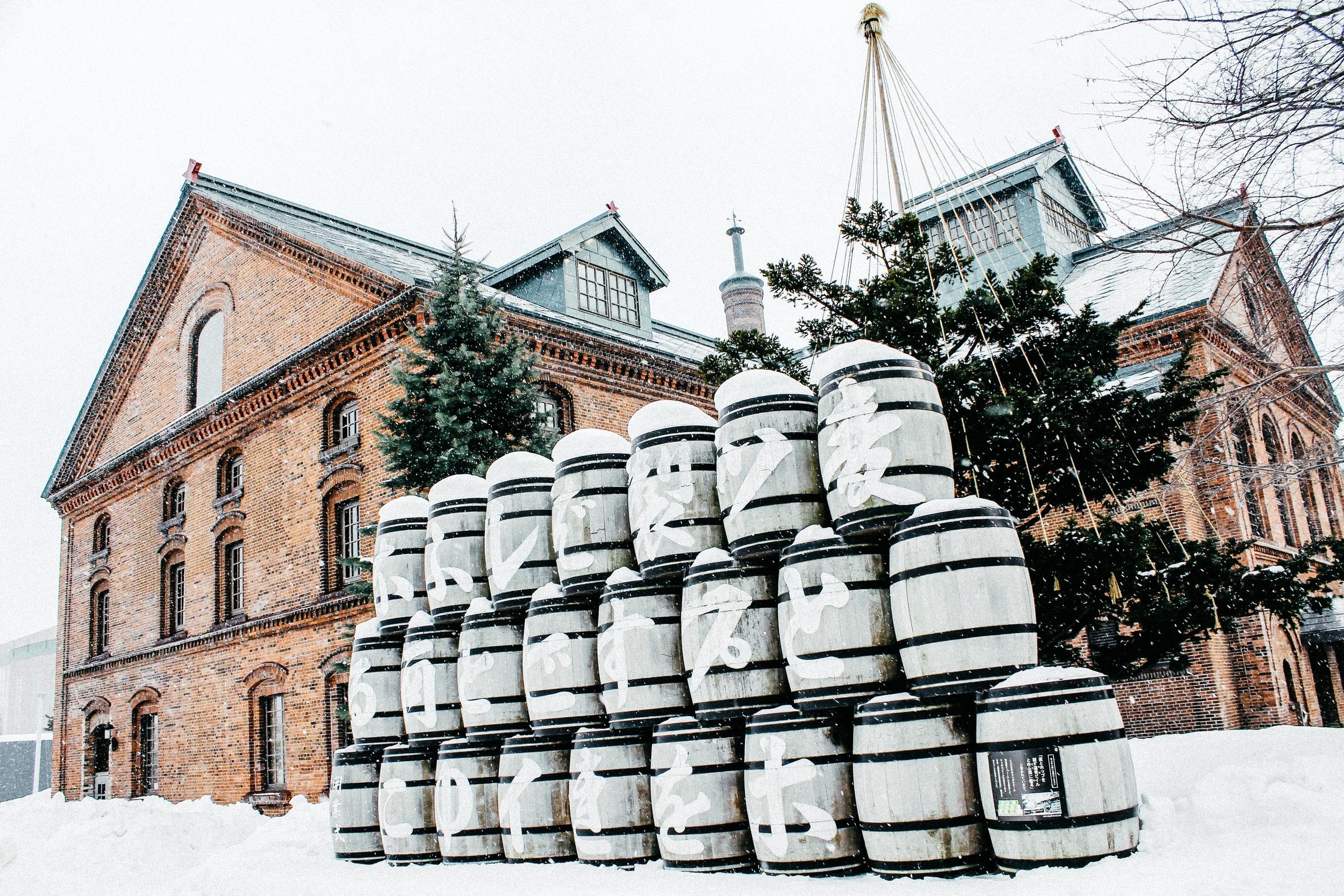 10 Things to do in Sapporo, Hokkaido, Japan 10