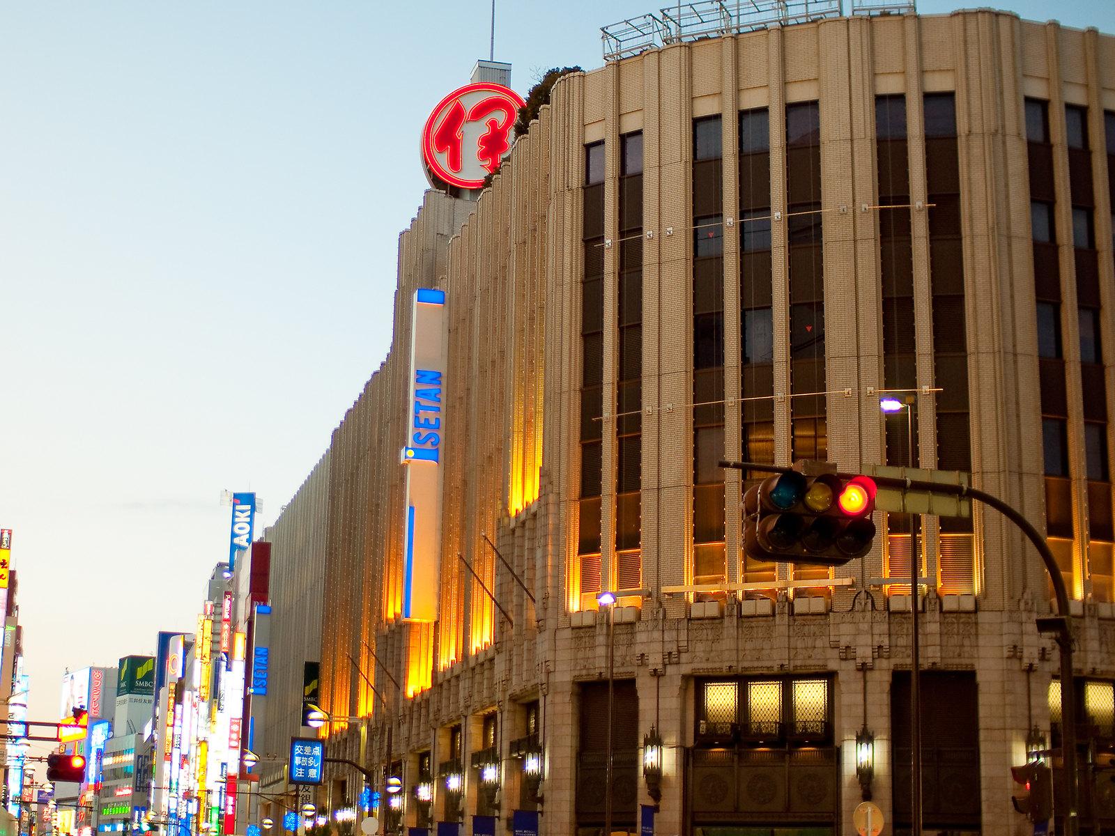 10 Things to do in Shinjuku Japan 03