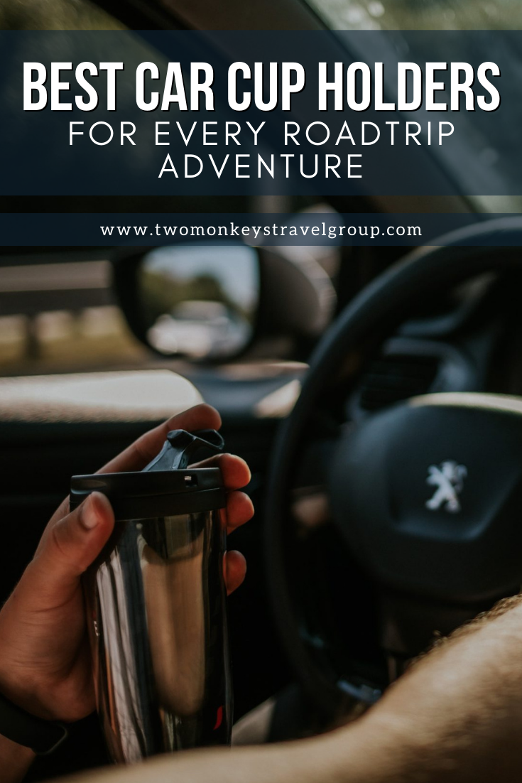 20 Best Car Cup Holders for Every Roadtrip Adventure