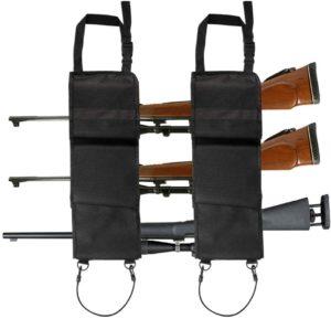 20 Best Car Gun Racks, Mounts and Lock boxes for Outdoor Adventures!