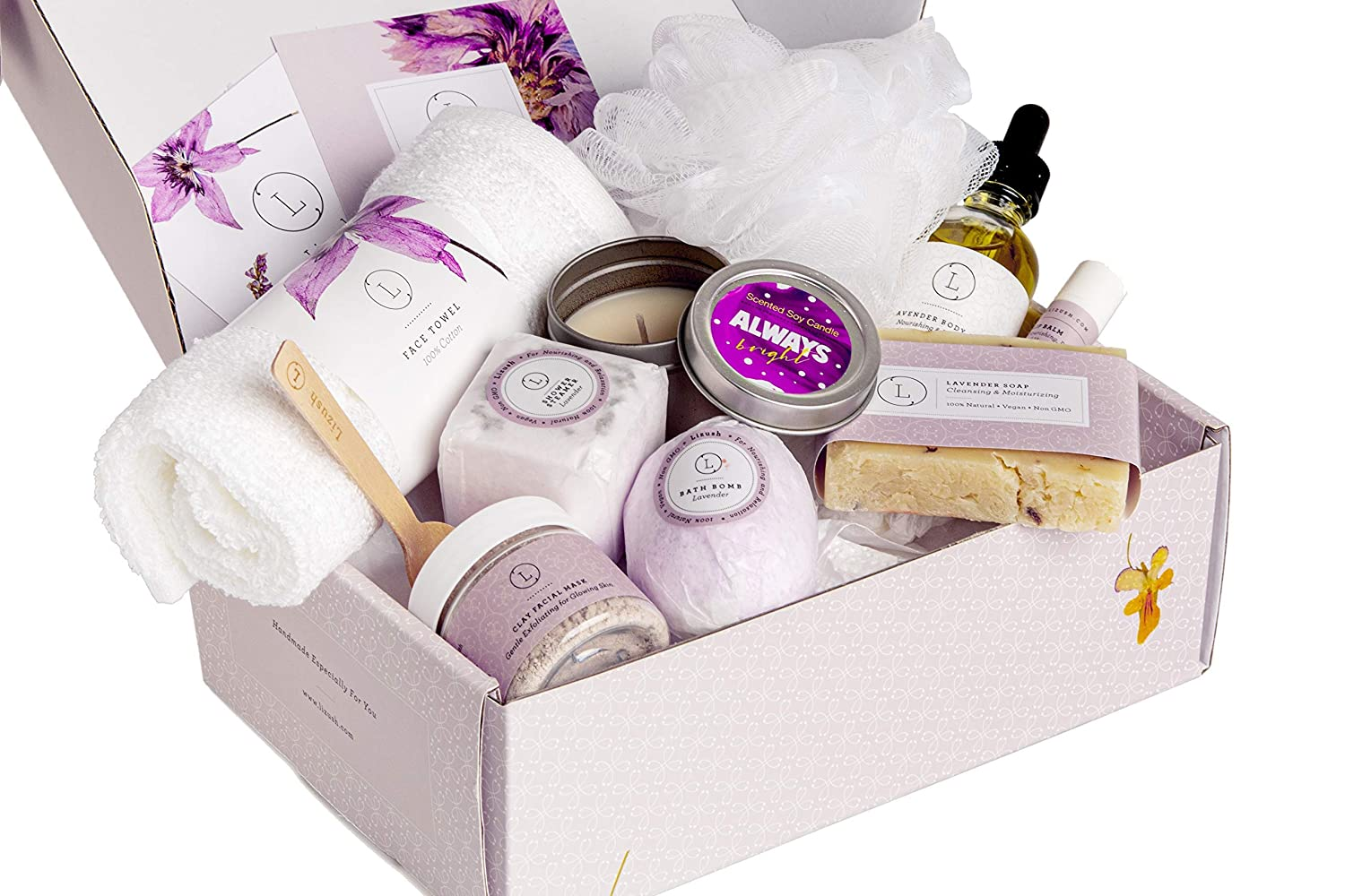 20 Best Handmade Beauty Products For The Perfect Gifts