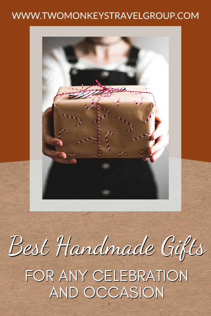 20 Best Handmade Gifts for Any Celebration and Occasion