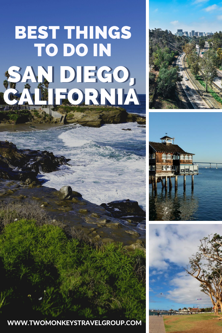 25 Best Things to Do in San Diego, California [With Photos]