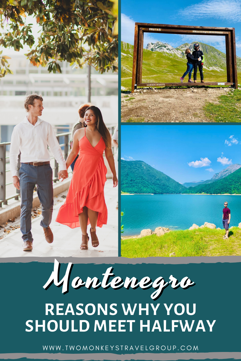 5 Reasons Why You Should Meet Halfway in Montenegro