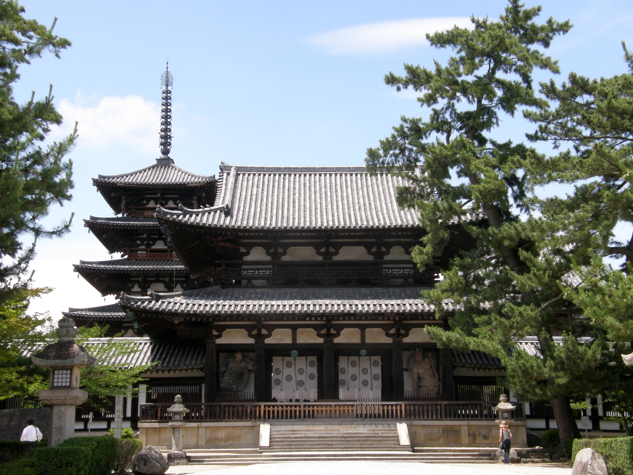 5 Things to do in Nara Prefecture, Japan (2)