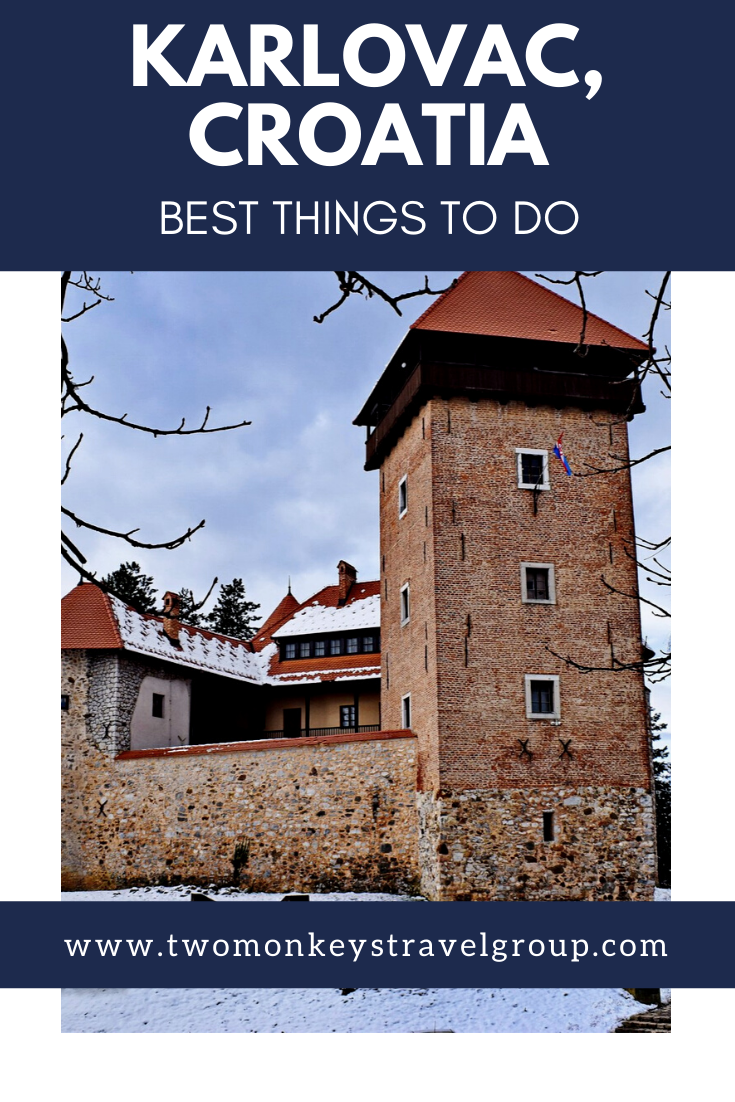 6 Best Things to do in Karlovac, Croatia [with Suggested Tours]