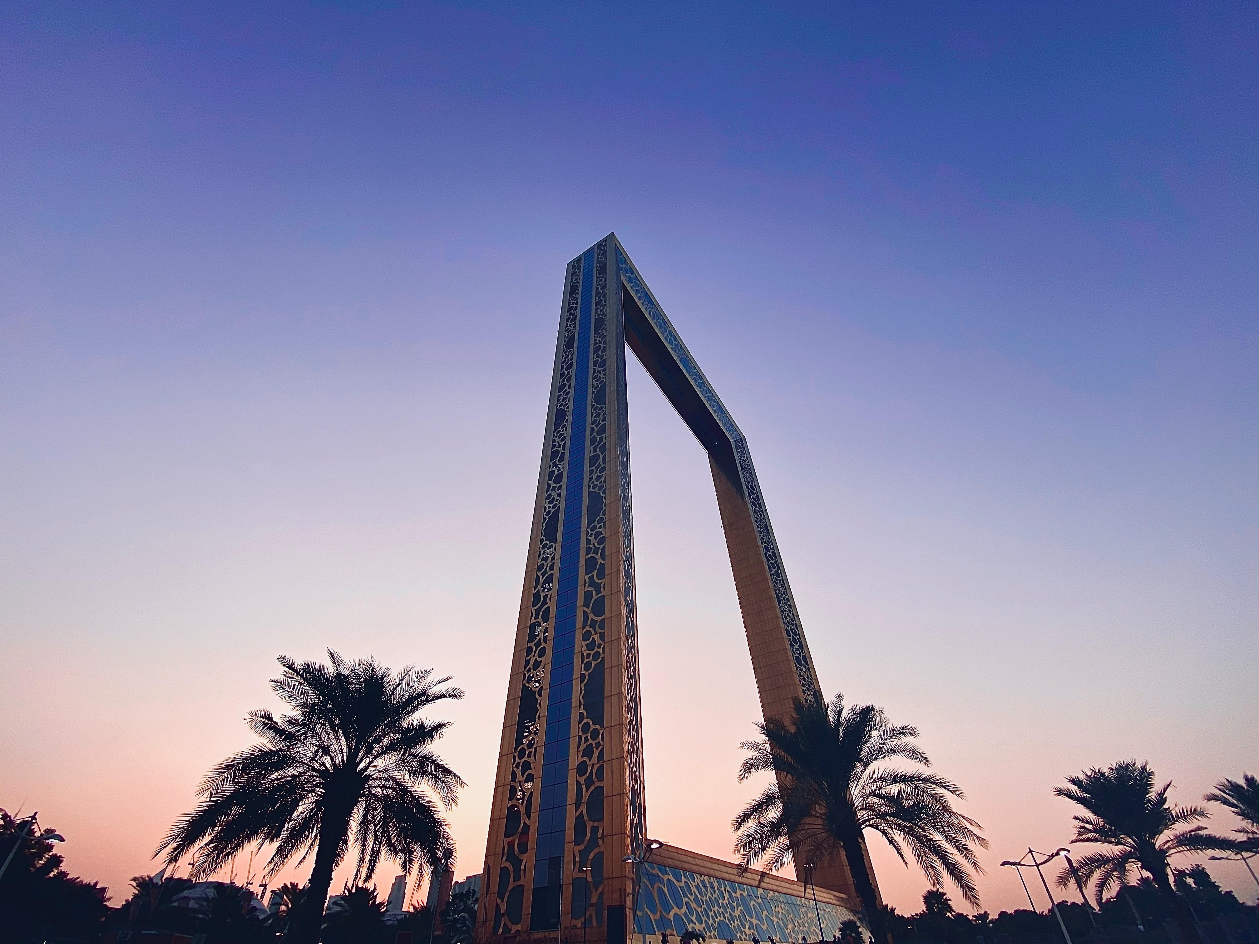 7 Unconventional Places to Visit in Dubai