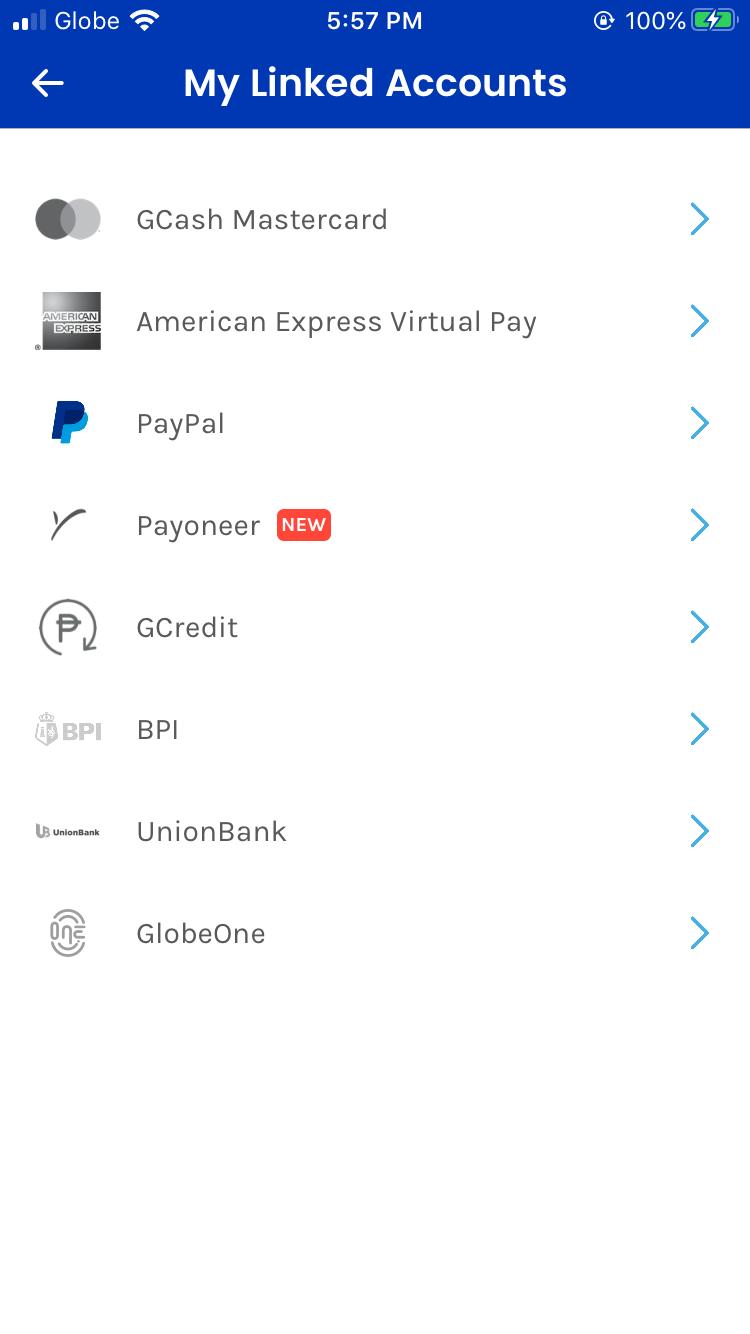 BPI to GCash (Transferring Money from your BPI Bank Account to GCash) 03