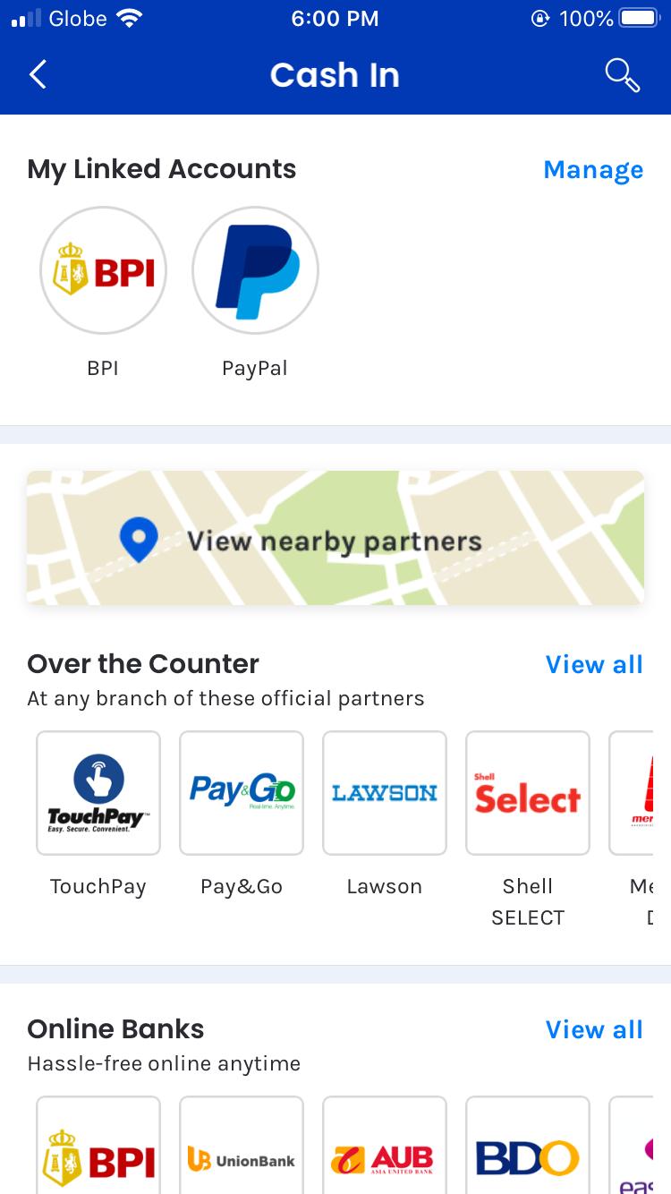 BPI to GCash (Transferring Money from your BPI Bank Account to GCash) 06