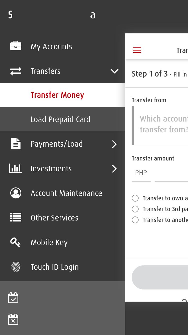 BPI to GCash (Transferring Money from your BPI Bank Account to GCash) 09