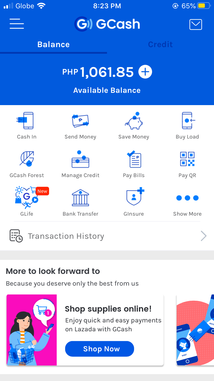 BPI to GCash (Transferring Money from your BPI Bank Account to GCash) 15