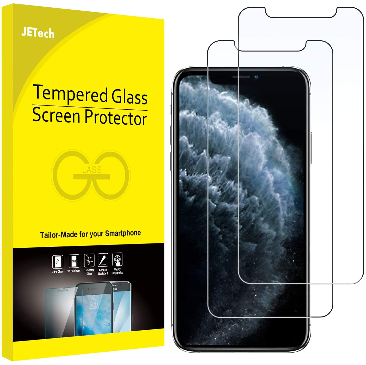 Best Cellphone Screen Protectors for Home, Work and Travel