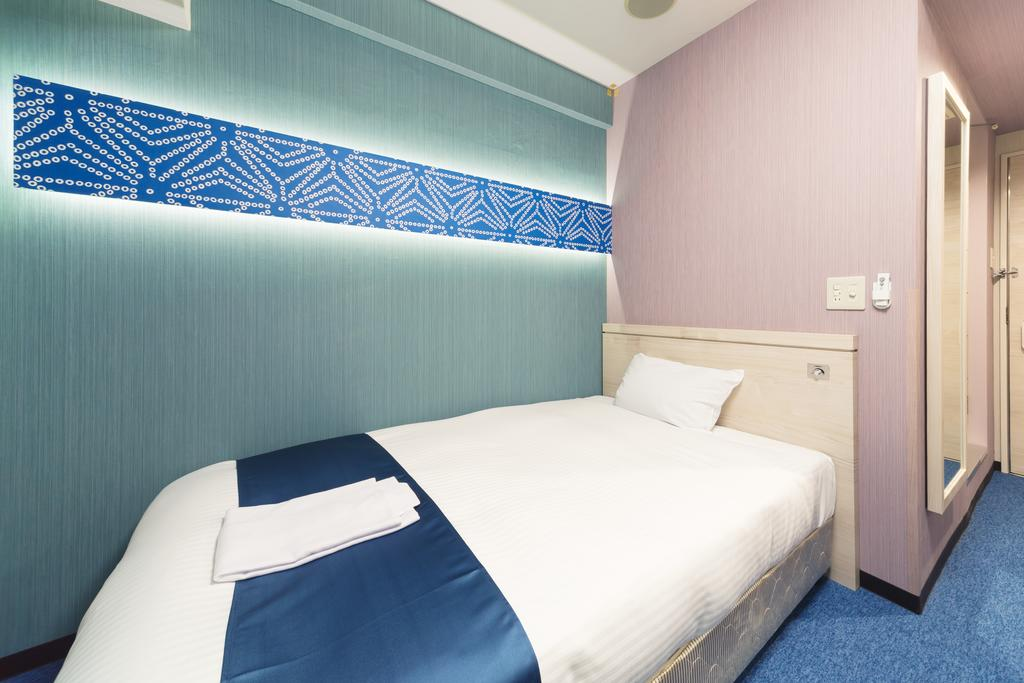 Best Hotels in Nagoya, Japan.