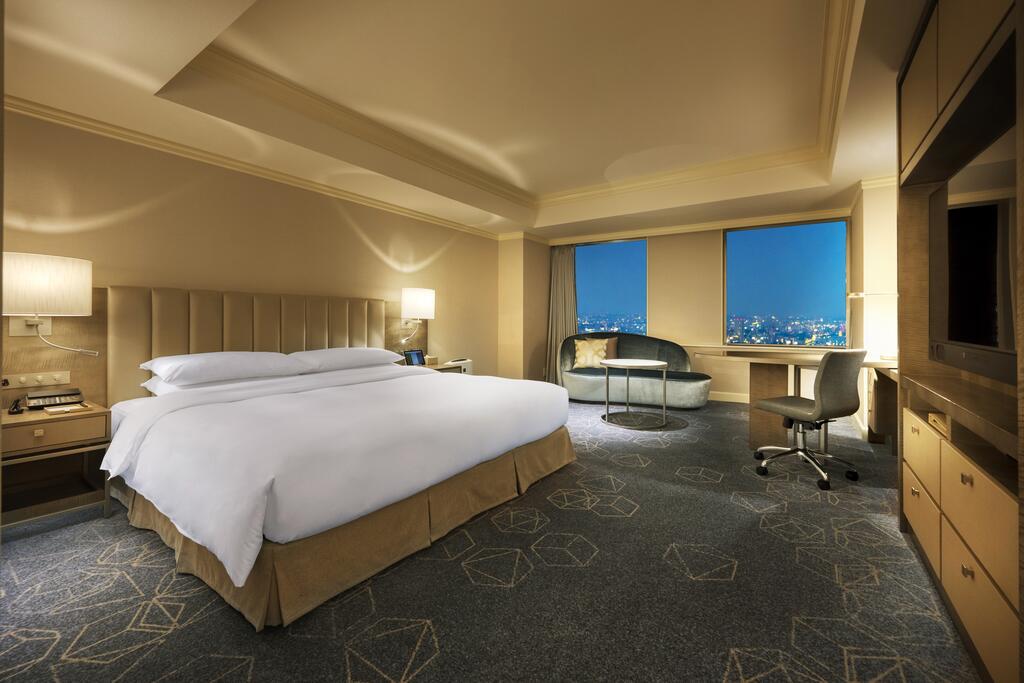 Best Hotels in Nagoya, Japan