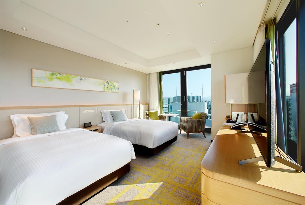 Hotels in Fukuoka, Japan 0