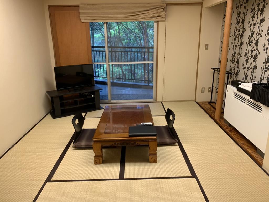 Hotels in Hakone, Japan 1