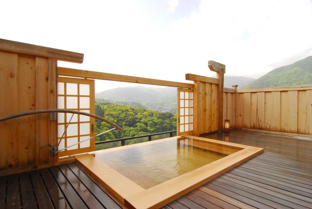 Hotels in Hakone, Japan