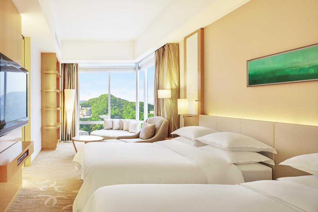 Hotels in Hiroshima 1