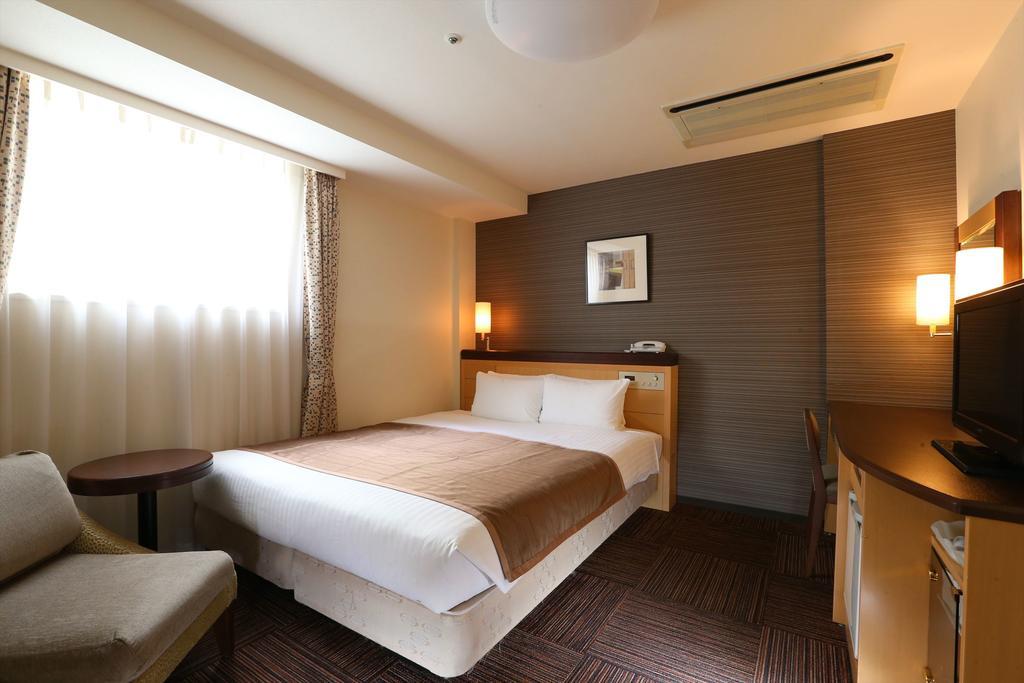 Hotels in Sapporo, Japan 1