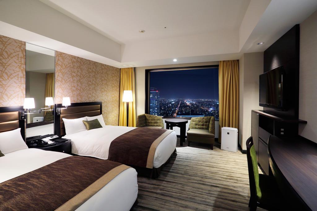 Hotels in Sapporo, Japan