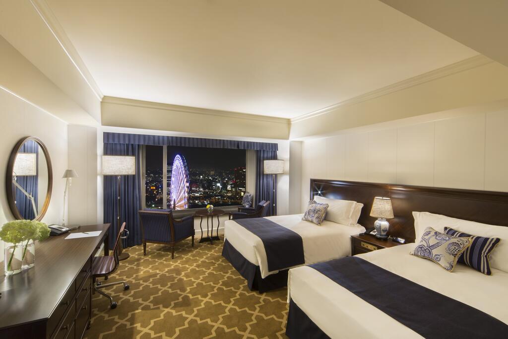 Hotels in Yokohama Japan