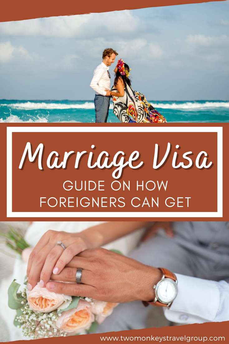 How Foreigners can get a 13a Marriage Visa in the Philippines (Non Quota Immigrant Visa by Marriage)