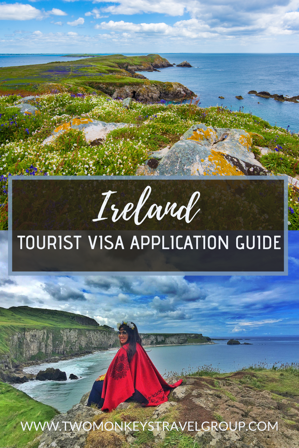 How To Get An Ireland Tourist Visa With Your Philippine Passport