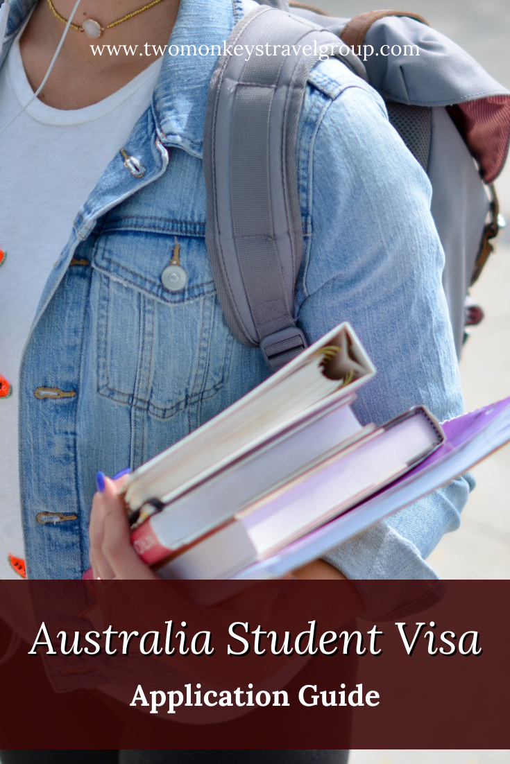 How To Get an Australia Student Visa for Filipinos [Study in Australia]