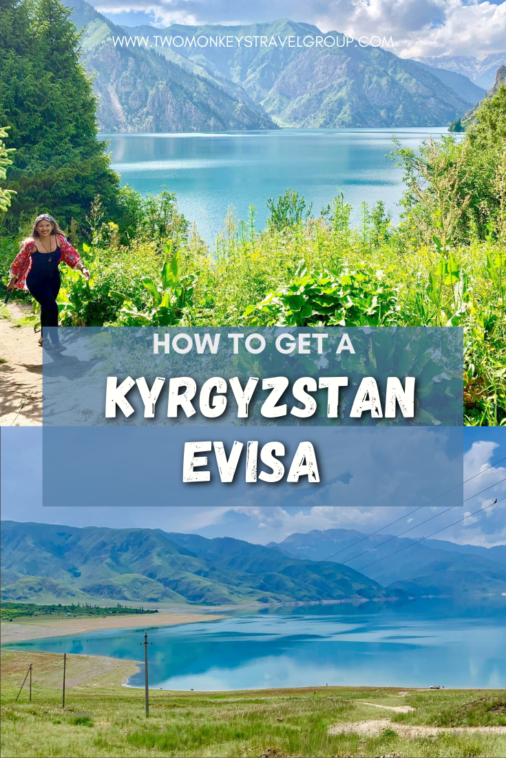 How to Get a Kyrgyzstan EVisa for Filipinos and Other Nationalities