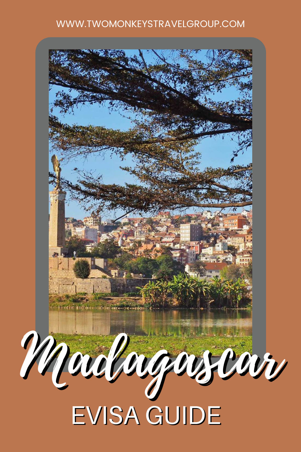 How to Get a Madagascar EVisa for Filipinos and Other Nationalities
