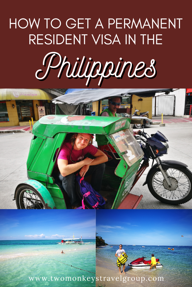 How to Get a Permanent Resident Visa in the Philippines (Residency for Foreigners)