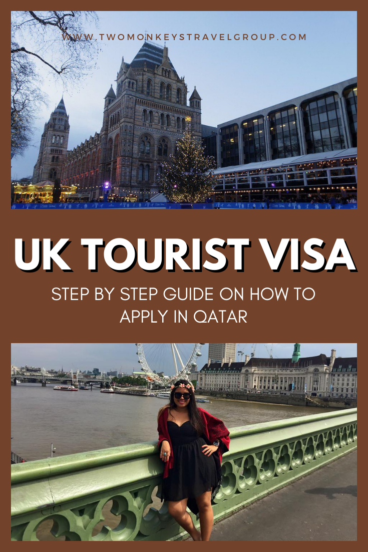 Step by Step Guide on How to Apply for a UK Tourist Visa in Qatar
