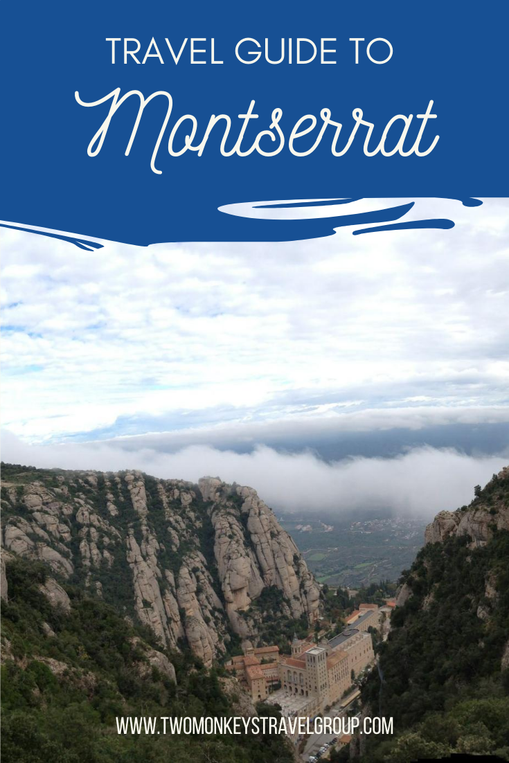 Travel Guide to Montserrat – How, Where & Frequently Asked Questions