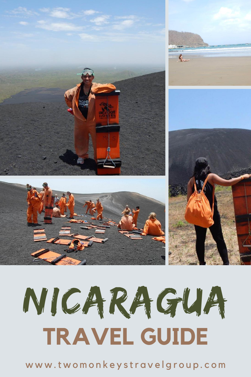 Travel Guide to Nicaragua – How, Where & Frequently Asked Questions