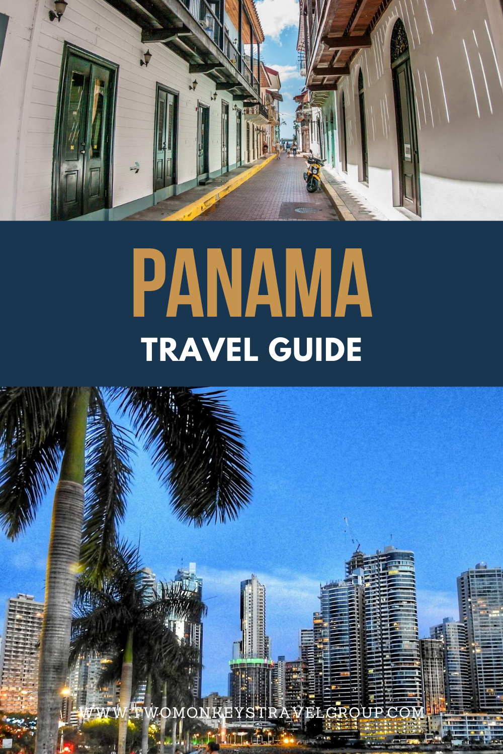 Travel Guide to Panama – How, Where & Frequently Asked Questions