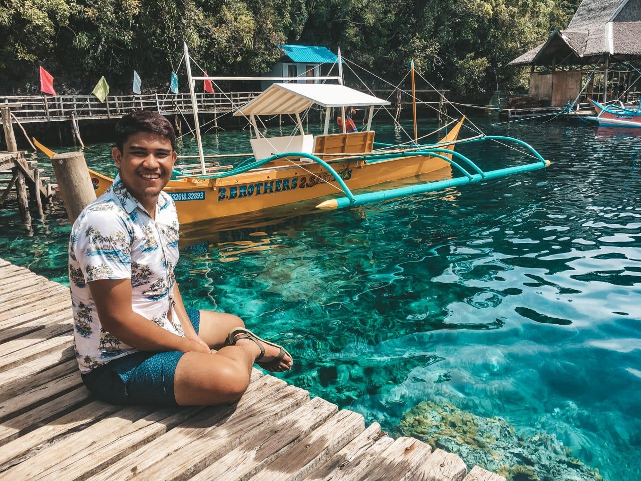 Travel Guide to Sohoton Cove, Bucas Grande, Surigao del Norte, Philippines