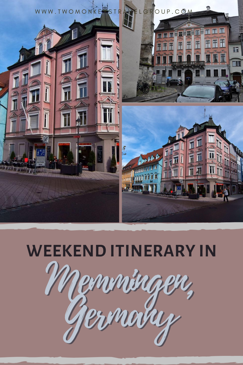 Weekend Itinerary in Memmingen, Germany How to Spend 3 Days in Memmingen
