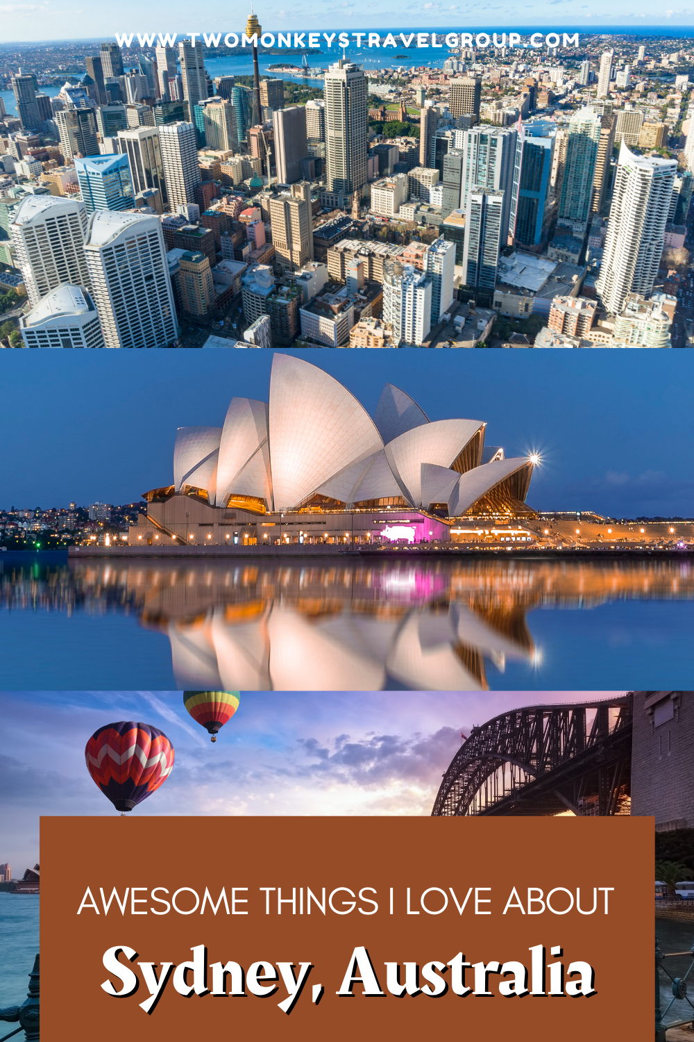 10 Awesome Things I Love About Sydney, Australia