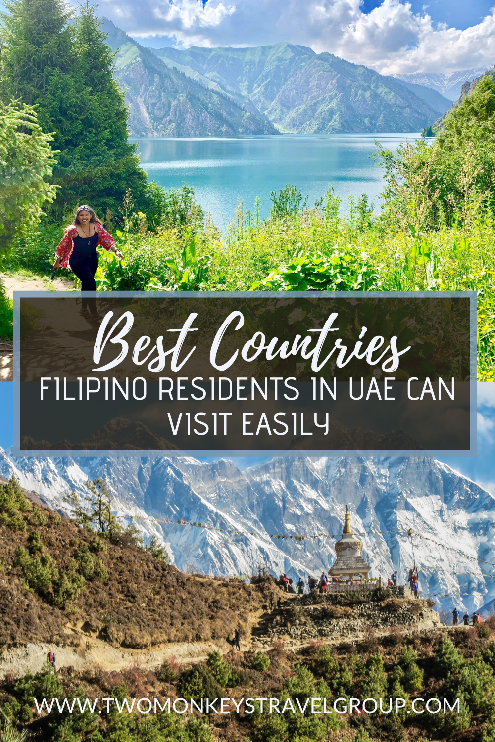 15 Best Countries Filipino Residents in UAE Can Visit Easily