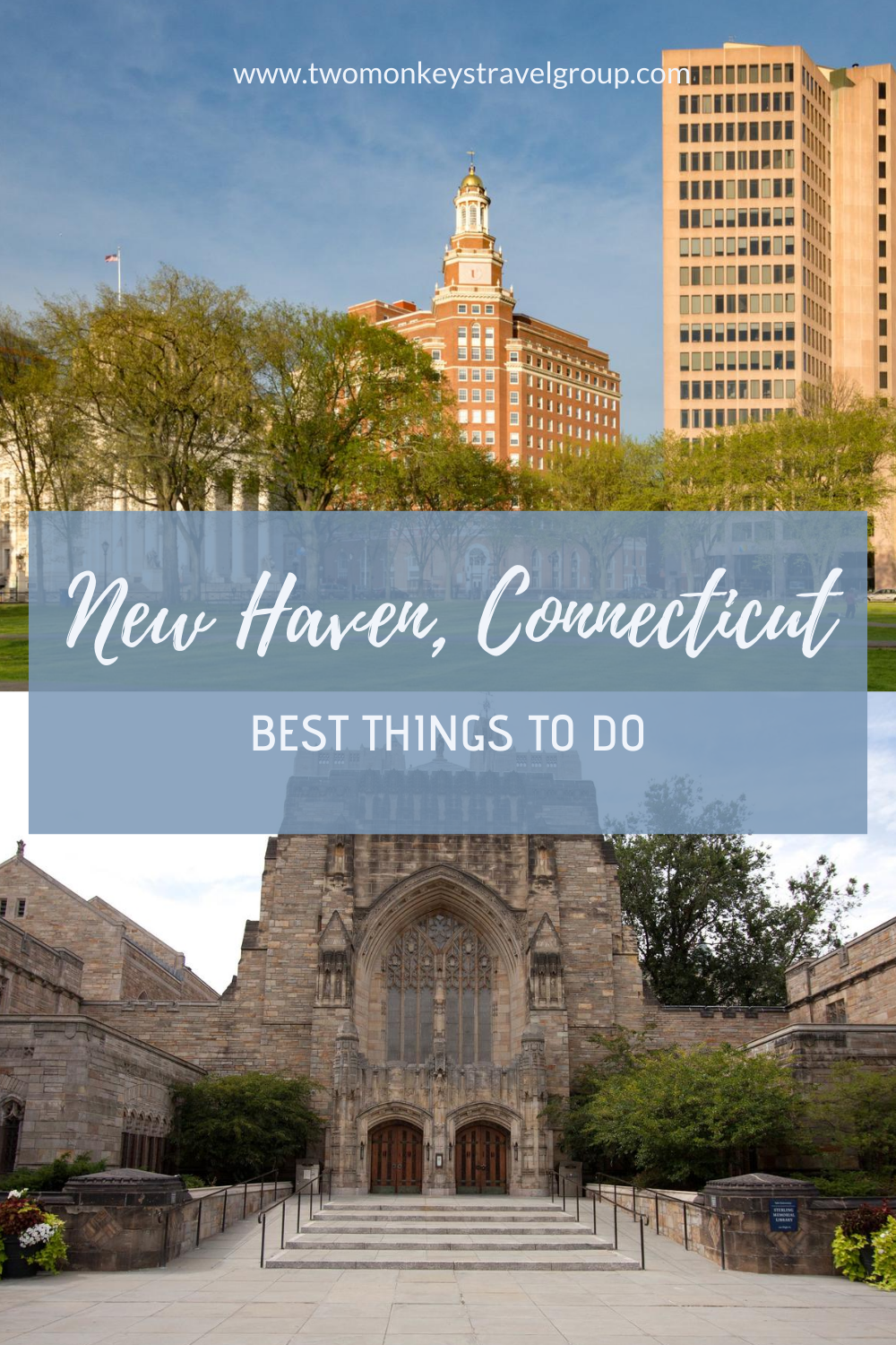 15 Things to do in New Haven, Connecticut [With Suggested Tours]2