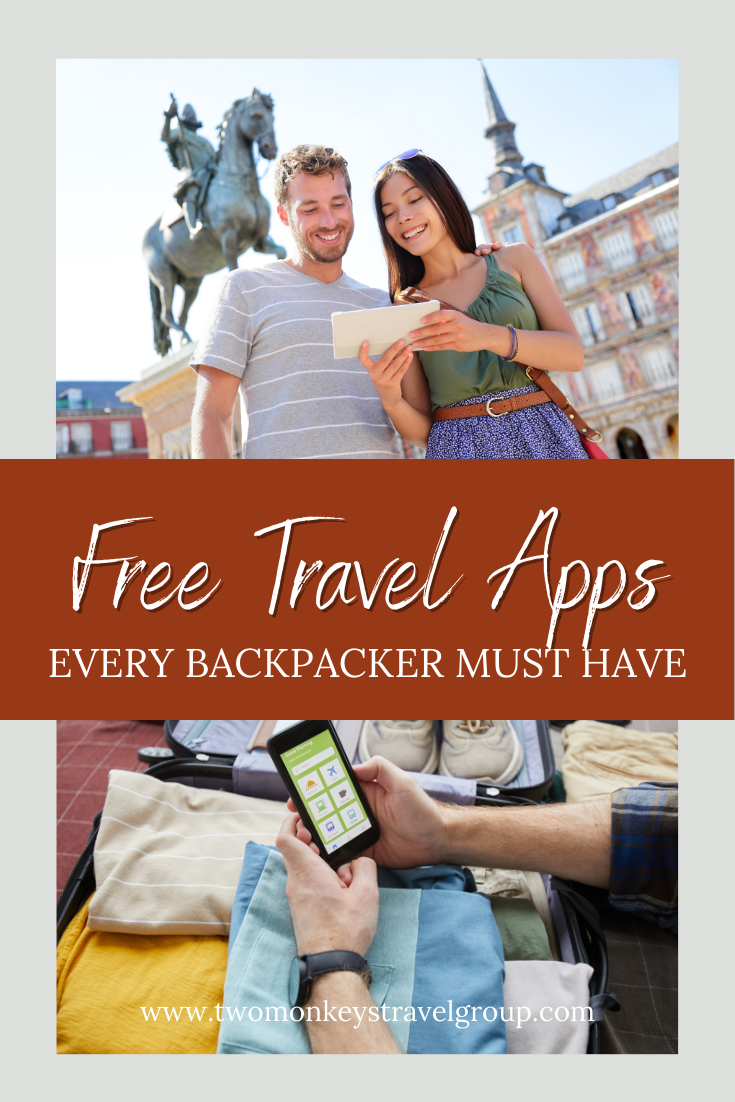 20 Free Travel Apps Every Backpacker Must Have4